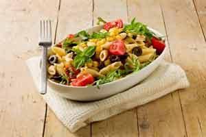 Heerlijk Italiaans eten